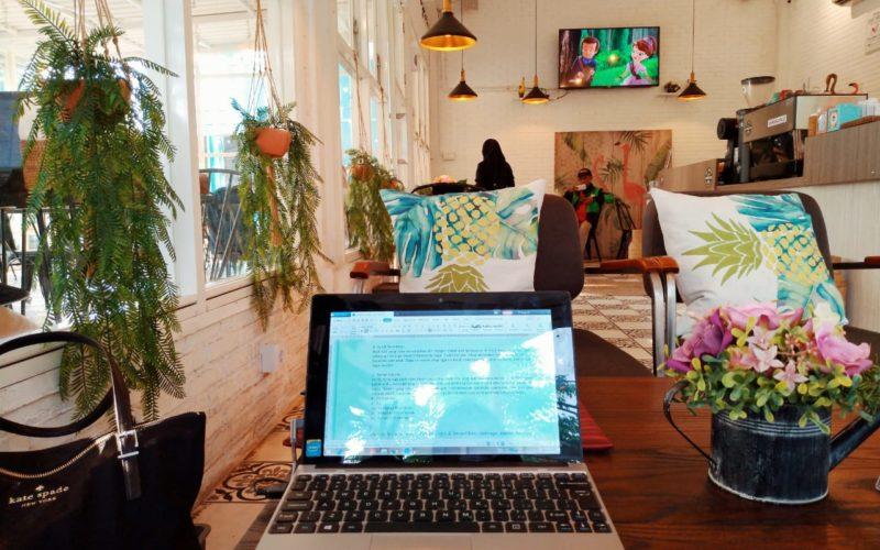 cara dapat uang dari blog 1