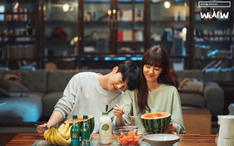 search www drama korea review 7