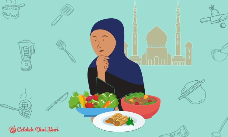 Tips Menyiapkan Menu Buka Puasa Praktis di Bulan Ramadhan