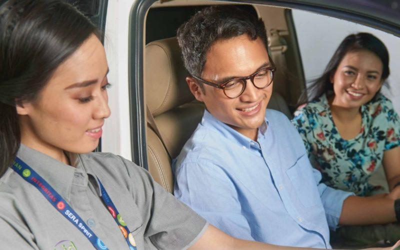 Temukan Solusi Transportasi Indonesia Terbaik Bersama SERA
