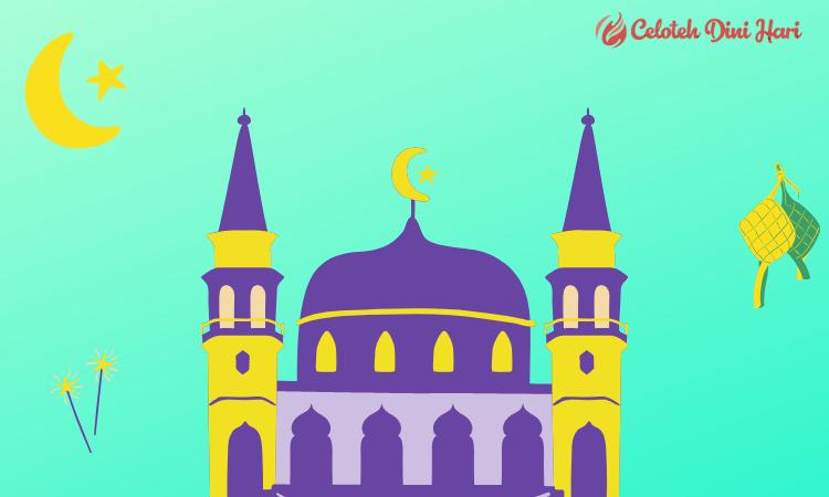 Tips Puasa Ramadhan di Tengah Pandemi Corona