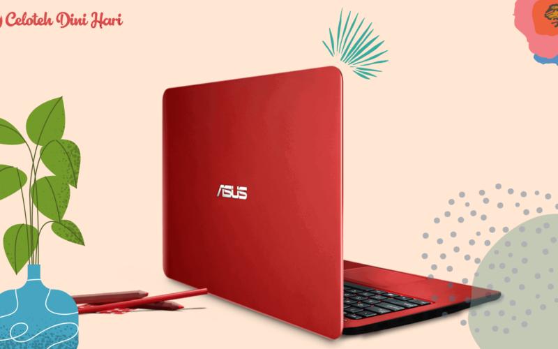 Rekomendasi Laptop RAM Besar Murah dan Terjangkau