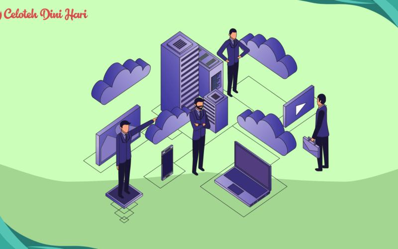 Software ERP Terbaik untuk Perusahaan
