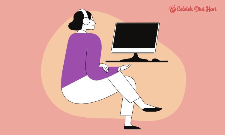Tips Belajar Komputer dengan Cepat dan Mudah