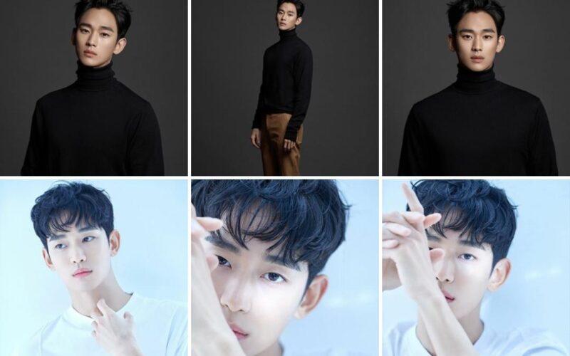 drama dan film kim soo hyun