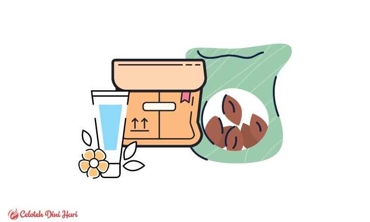 Cara Membuat Kemasan Makanan Bagi UKM