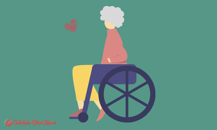 Jenis-Jenis Kursi Roda dan Cara Memilihnya yang Tepat