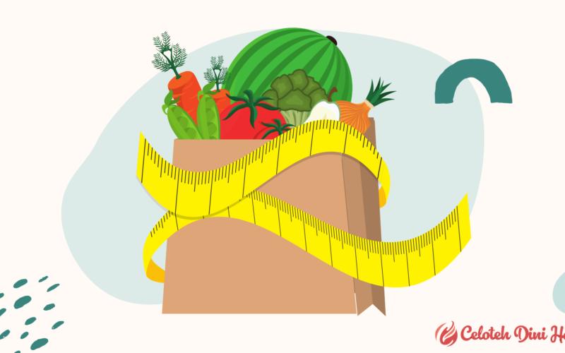 bisnis makanan diet