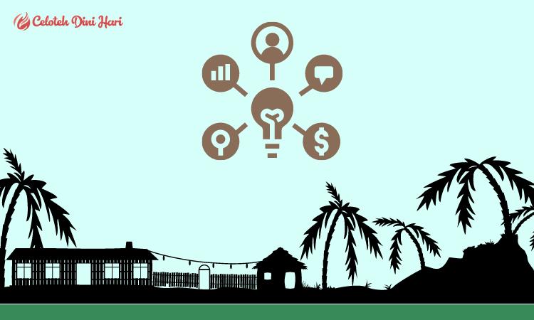 Beragam Ide Usaha Kreatif dan Inovatif di Desa yang Menguntungkan