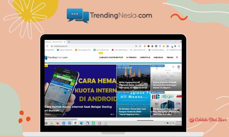 Trendingnesia.com