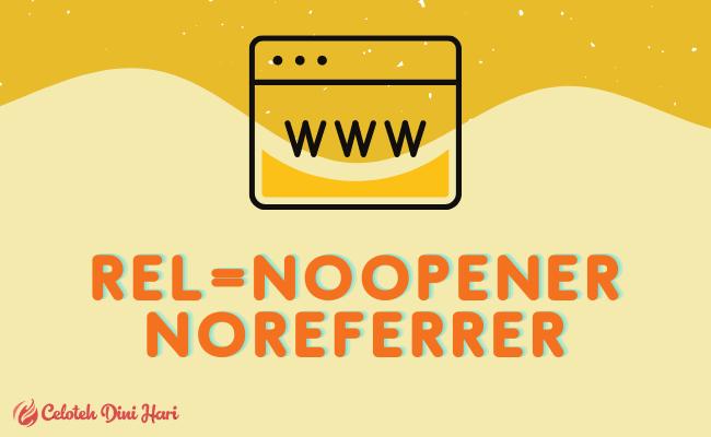 Cara Menghilangkan Rel=Noopener Noreferrer di Wordpress-5
