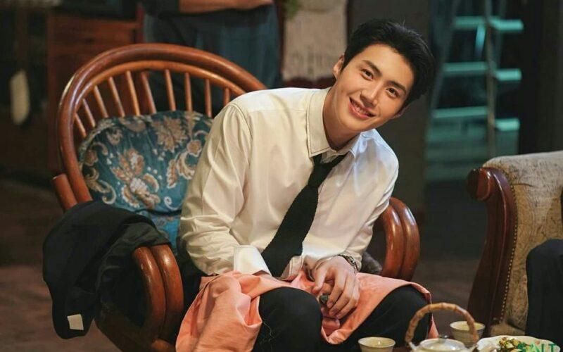 Drama Kim Seon-Ho - han ji Pyeong