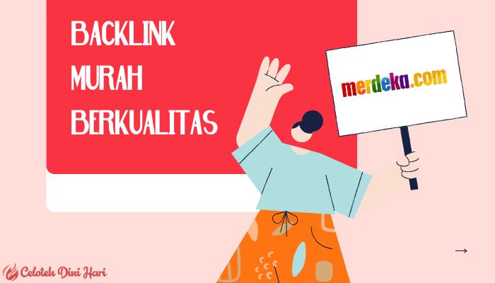 backlink dari situs merdeka.com