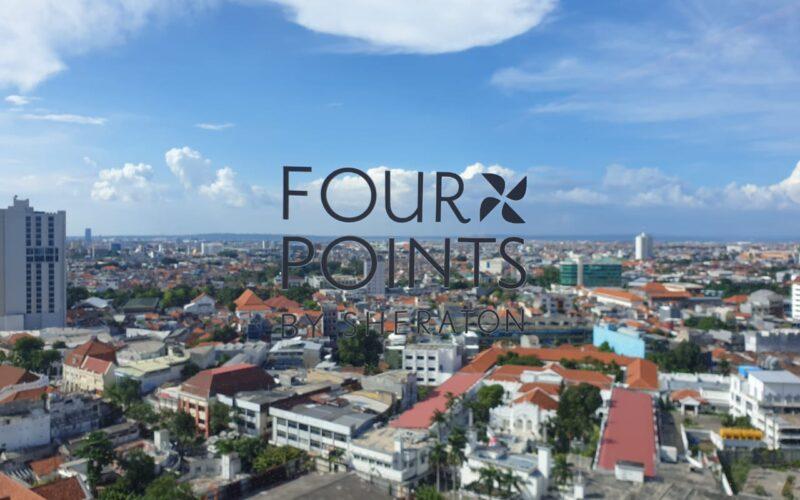 Smart Staycation di Hotel Four Points by Sheraton Surabaya
